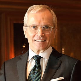 Four Seasons Hotel Madrid welcomes new General Manager