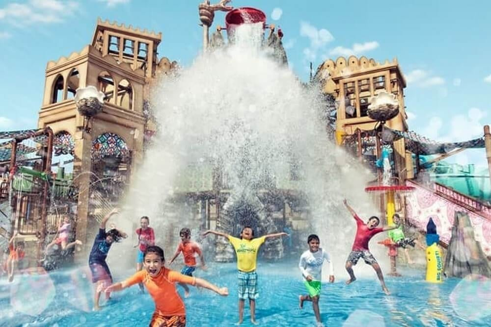 , 'Most Nationalities in a Swimming Pool': Yas Waterworld earns Guinness World Records title, Buzz travel | eTurboNews |Travel News