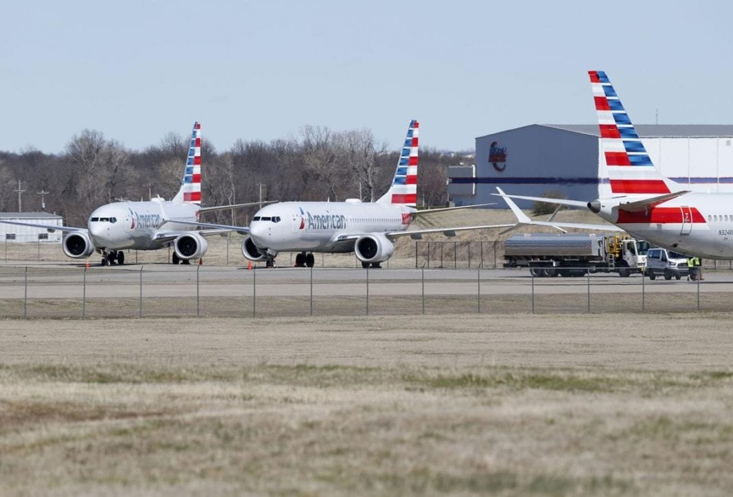 American Airlines to keep its Boeing 737 MAX jets grounded until August