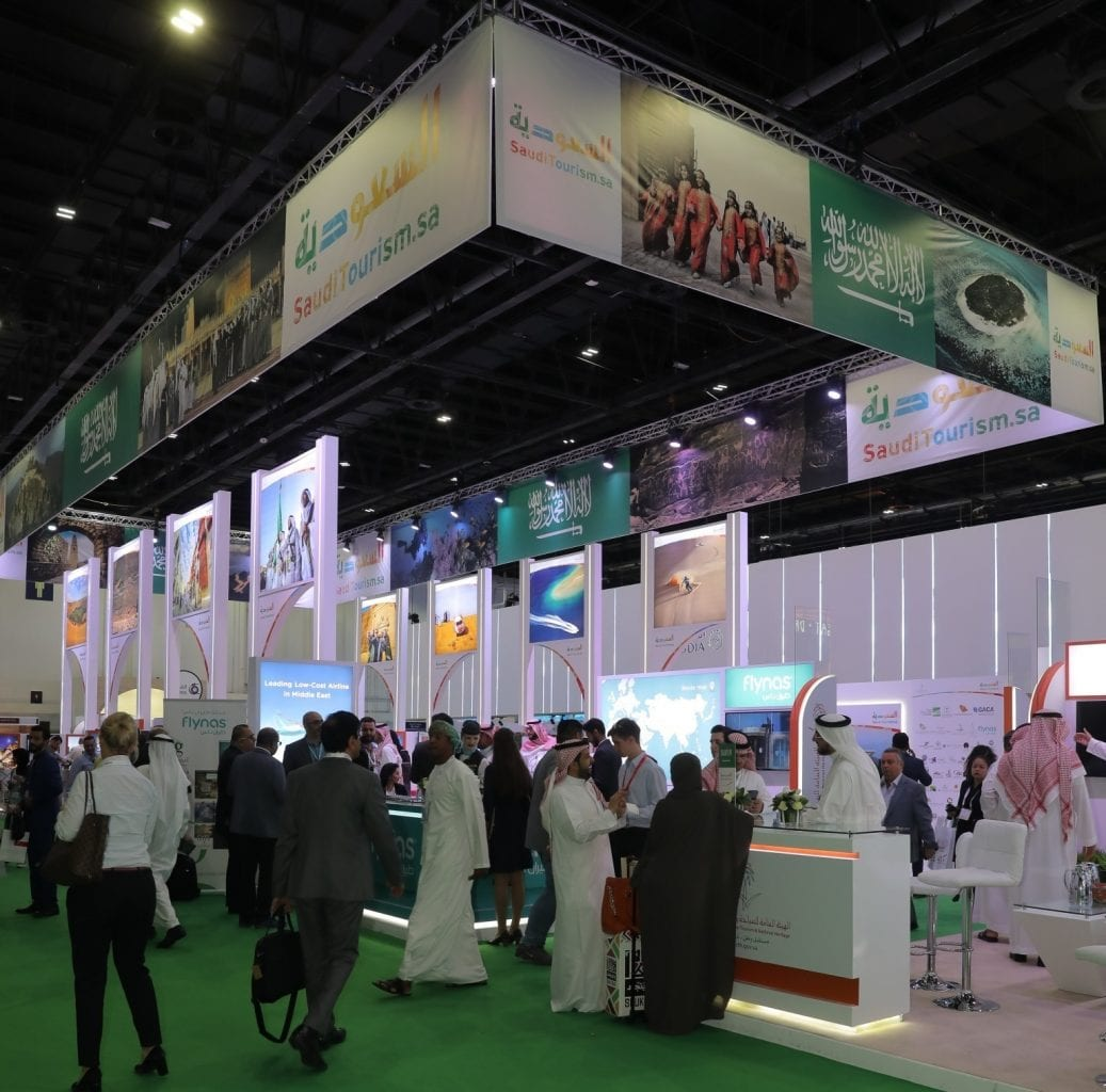Saudi tourism sector worth over $70 billion in 2019