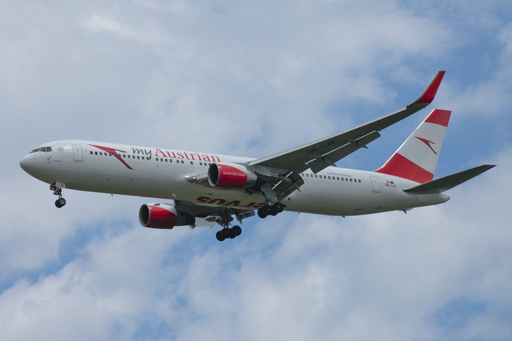 , Austrian Airlines launches new Montreal-Vienna route, Buzz travel | eTurboNews |Travel News