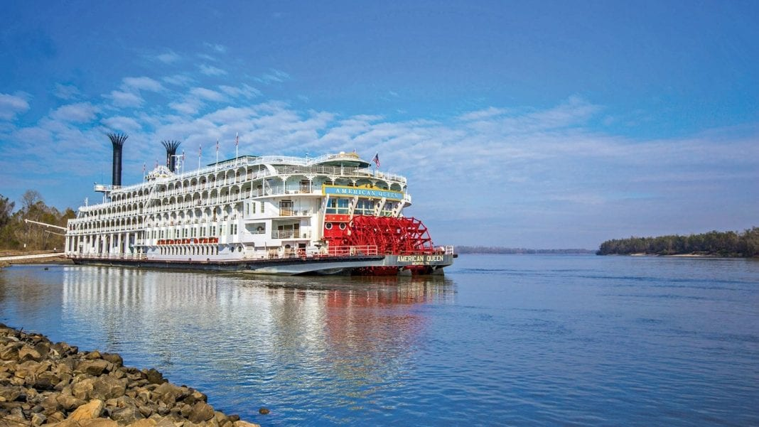 , XS, S, M, L or XL: What is your ideal river ship size?, Buzz travel | eTurboNews |Travel News