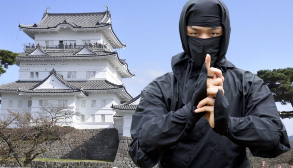 Ninja Museum to open in Odawara Castle Park