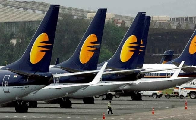 Flying for over 25 years, Jet Airways grounds operations temporarily from tonight