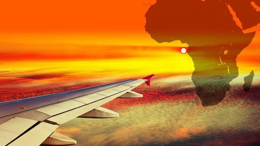 Africa's aviation sector forecast to grow 5% per annum over next 20 years
