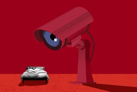 , National child safety advocate calls for ban on Airbnb hidden cameras, Buzz travel | eTurboNews |Travel News