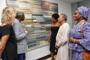 , Jamaica's Tourism Minister: Use art for community renewal, Buzz travel | eTurboNews |Travel News