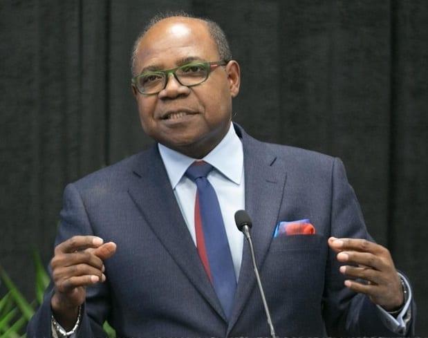 Jamaica's Tourism Minister Bartlett named PATWA advisor