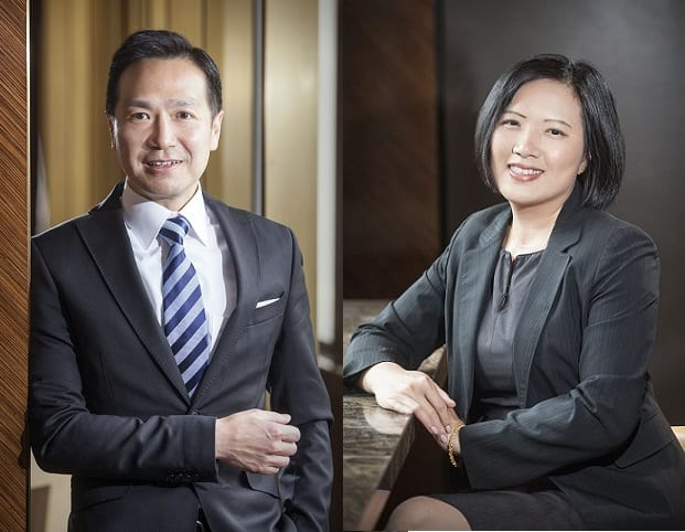 , Wharf Hotels announces new executive appointments, Buzz travel | eTurboNews |Travel News