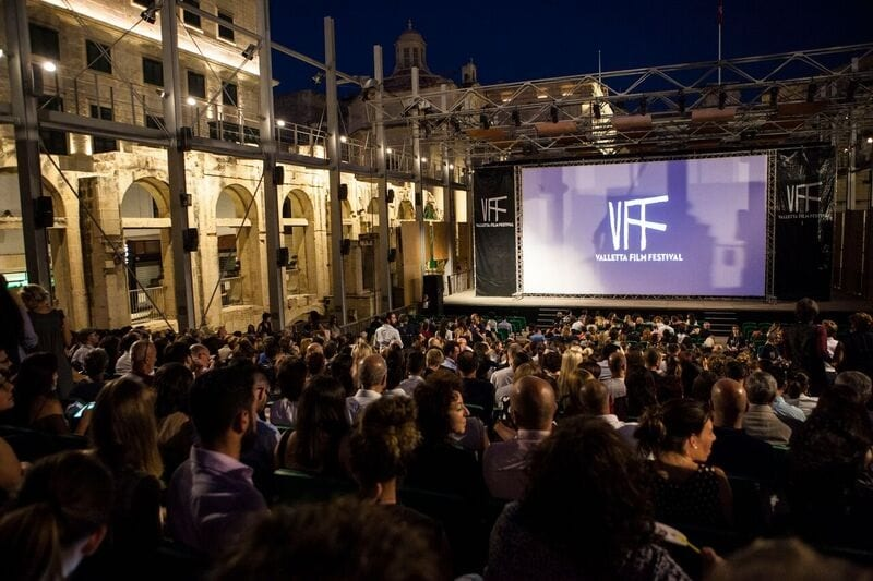 Malta, where Game of Thrones all began, plays host to the 5th Annual Valletta Film Festival