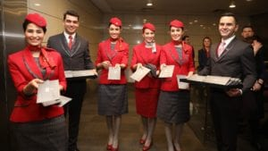 , Istanbul New Airport: First flight was to Ankara and a proud Turkish Nation is celebrating, Buzz travel | eTurboNews |Travel News