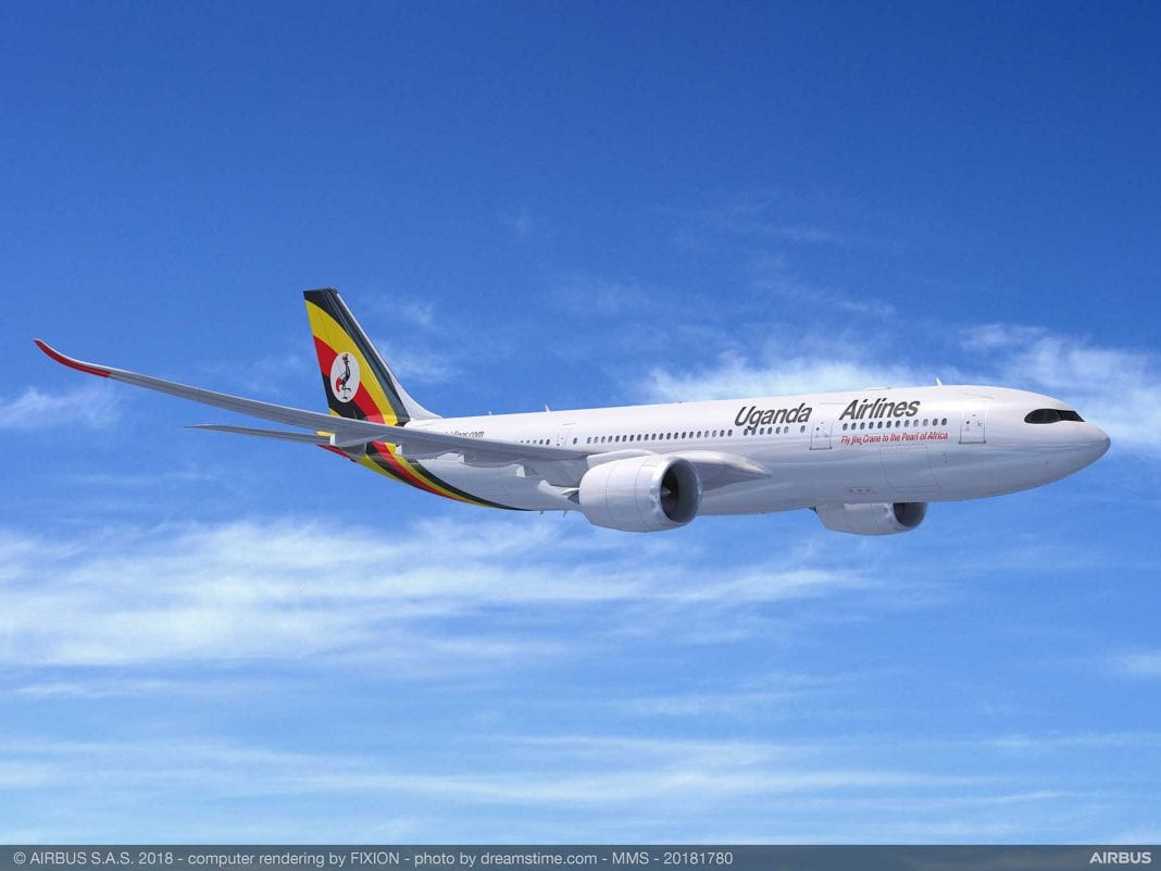 , Uganda Airlines firms up orders for two Airbus A330neo aircraft, Buzz travel | eTurboNews |Travel News