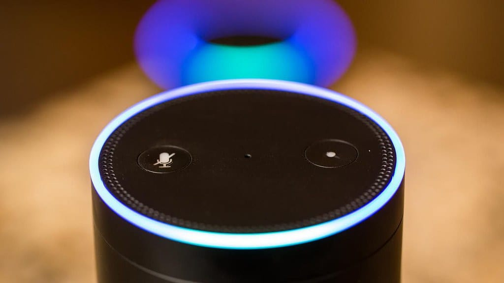 Visitors to Walter E. Washington Convention Center encouraged to ask Alexa
