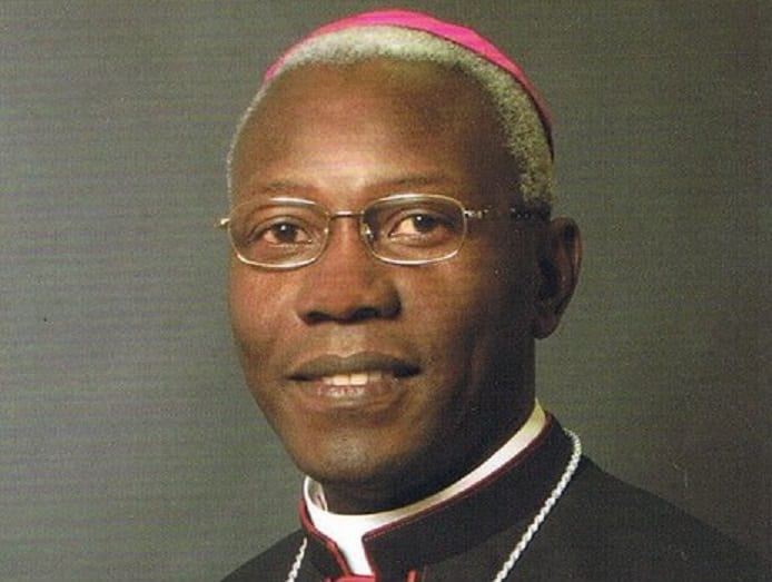 Pope Francis appoints Tanzanian prelate to represent the Vatican in New Zealand