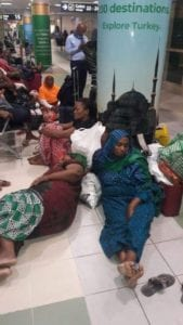 , Comores and Mozambique in dire need of assistance after deadly Cyclone Kenneth, Buzz travel | eTurboNews |Travel News