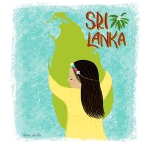 , Sri Lanka gets a hug: Solidarity is pouring in from every corner of the world after an Easter Sunday of Terror, Buzz travel | eTurboNews |Travel News