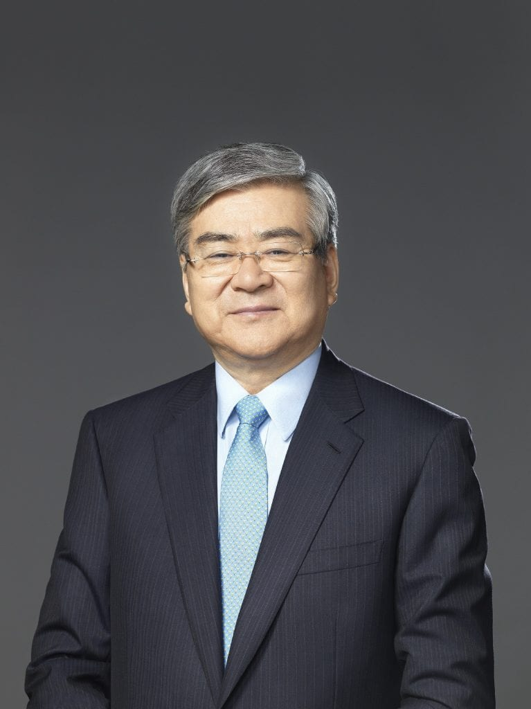 , Korean Air and the Hanjin Group Chairman and founder of Skyteam died in Los Angeles, Buzz travel | eTurboNews |Travel News