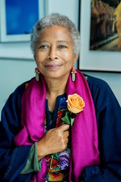 Dame Alice Walker will headline Anguilla Lit Fest 2019