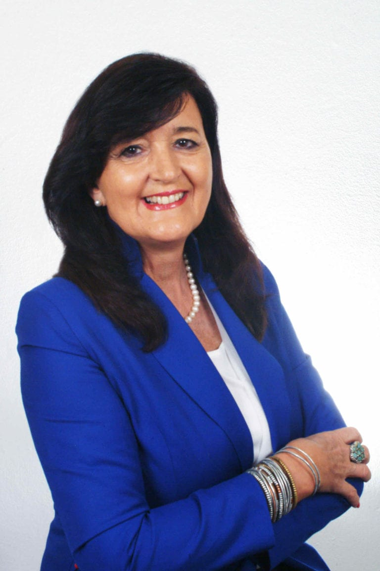 Doris Woerfel, ATB CEO
