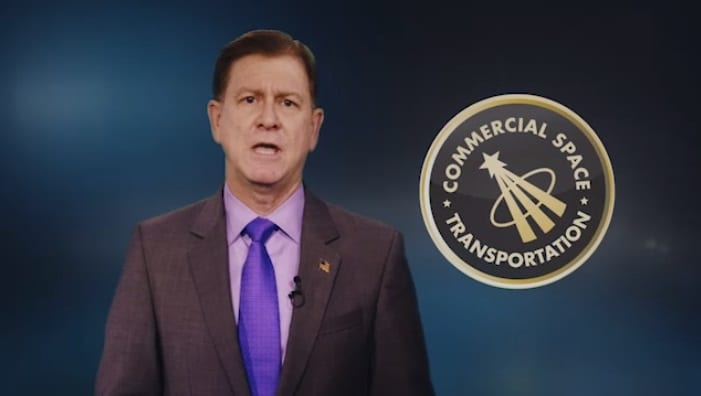 , FAA: New video on the growing field of commercial space travel, Buzz travel | eTurboNews |Travel News