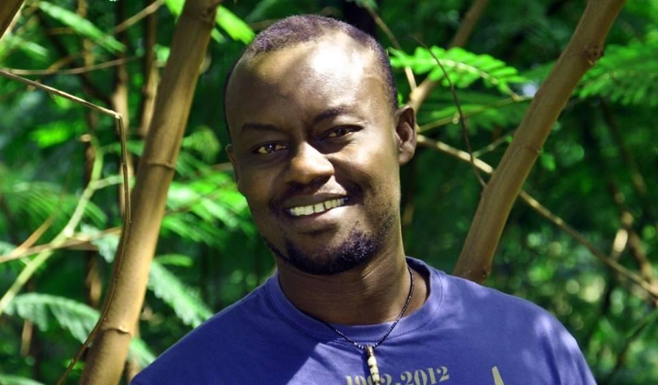 African Tourism Board: Greg Bakunzi of Red Rock Initiative makes Rwanda Tourism proud