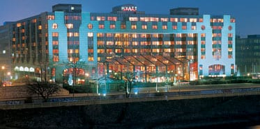 Hyatt Regency Cologne says no to President Obama after WTTC Summit Seville