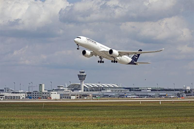 Munich to Osaka now nonstop on Lufthansa