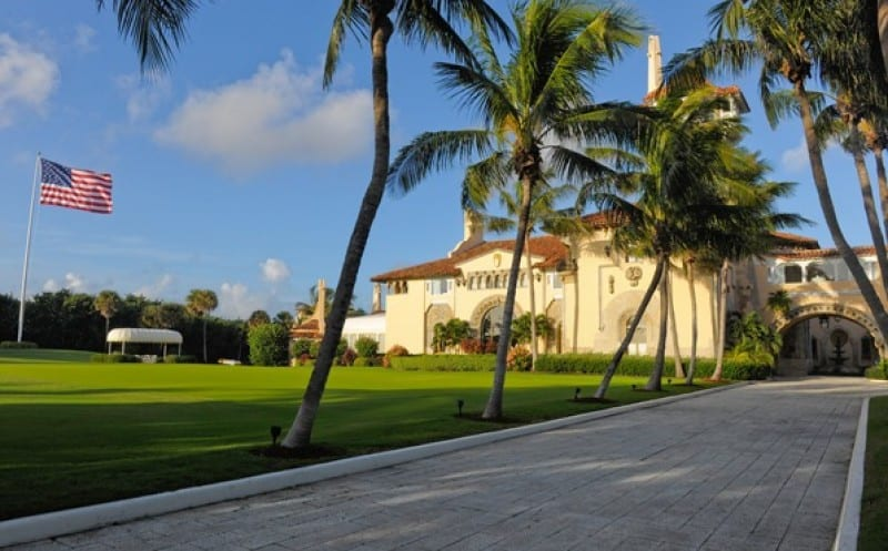 Chinese woman arrested for illegally entering Mar-a-Lago