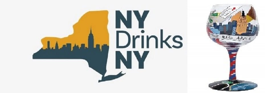 Drink like a New Yorker