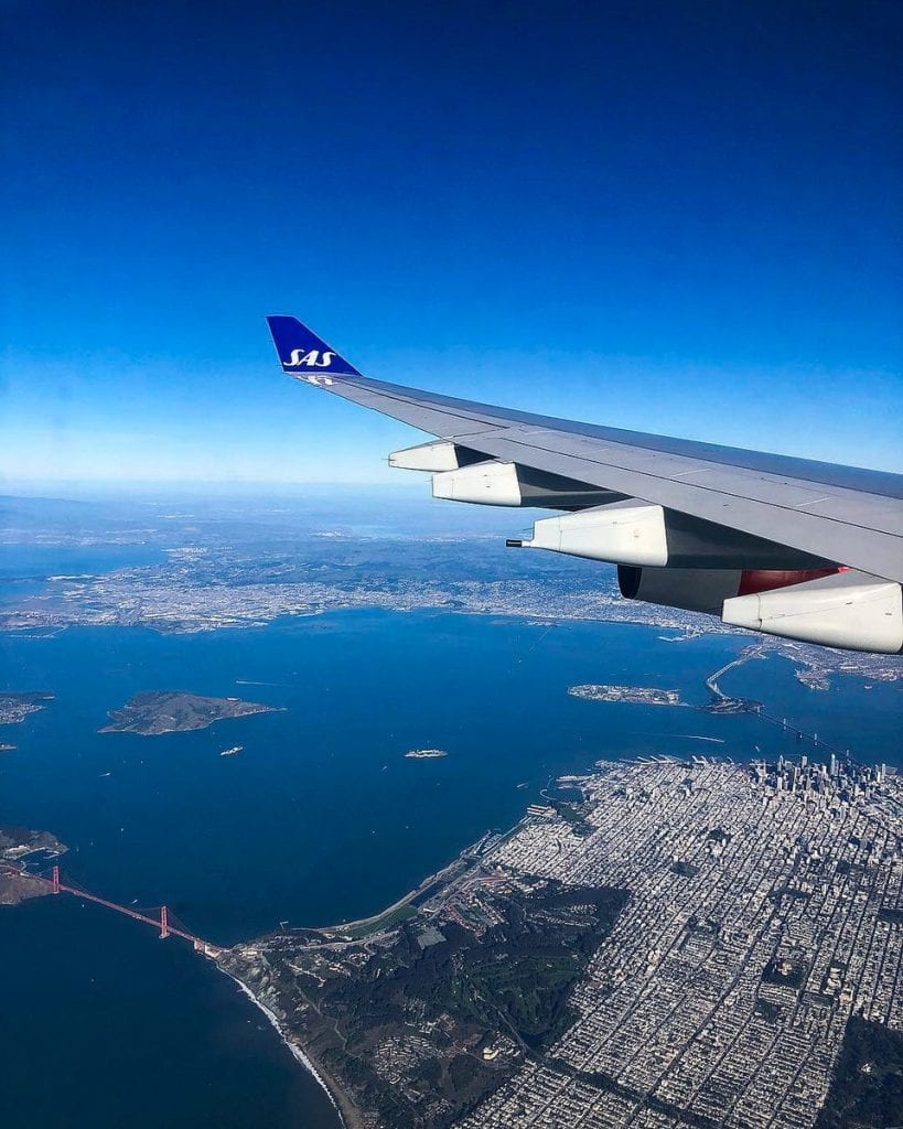 , SAS back in business with better pay, Buzz travel | eTurboNews |Travel News
