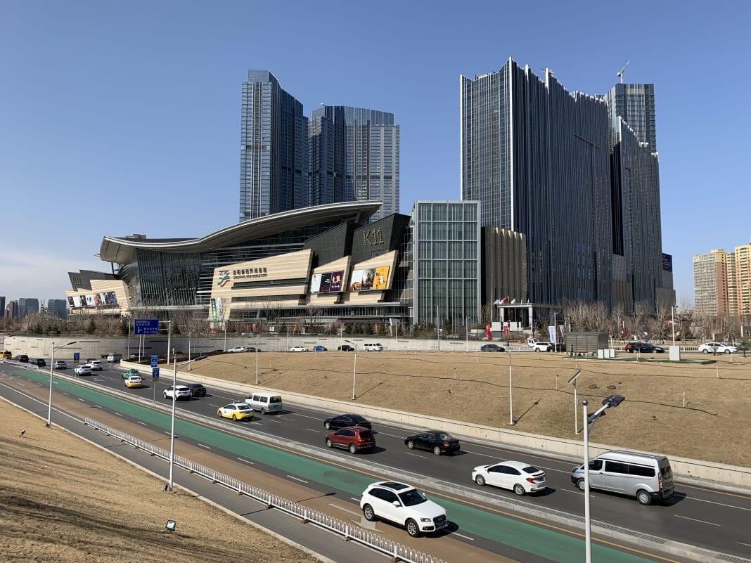 Shenyang EXPO begins third year with optimism