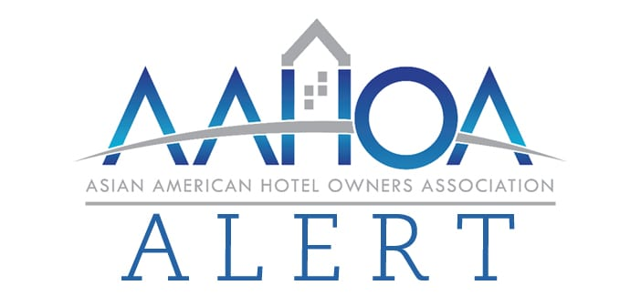 , Hotel History: Asian American Hotel Owners Association, Buzz travel | eTurboNews |Travel News