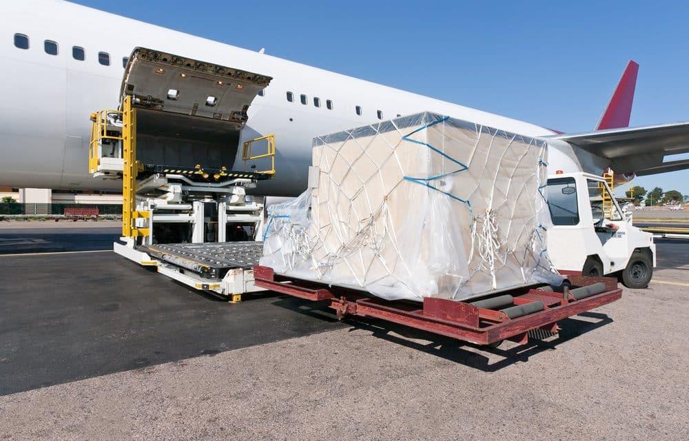 , Air freight demand still spiraling down, Buzz travel | eTurboNews |Travel News