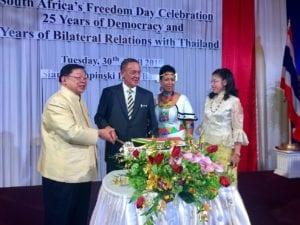 , South Africa Day 2019 celebrations in Bangkok, Buzz travel | eTurboNews |Travel News