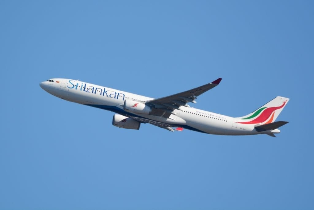 , SriLankan Airlines' new plan to be like Emirates, Buzz travel | eTurboNews |Travel News