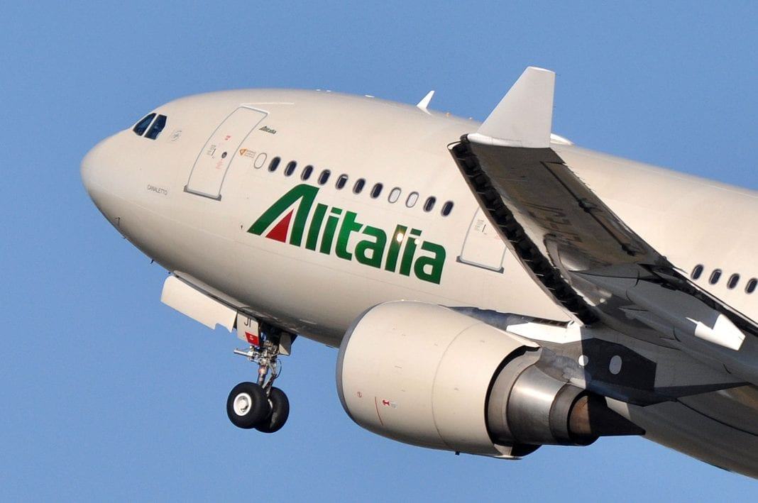 The complex definition of the new Alitalia airline drags on
