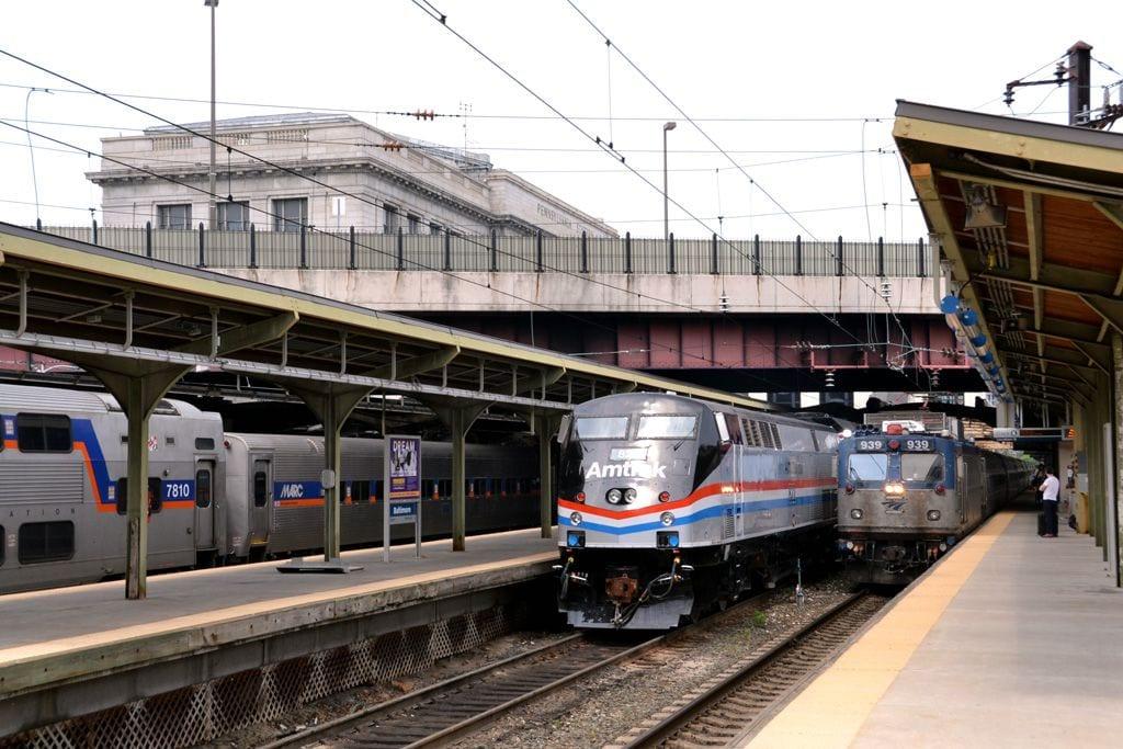 Amtrak puts up $90 million into train tourism