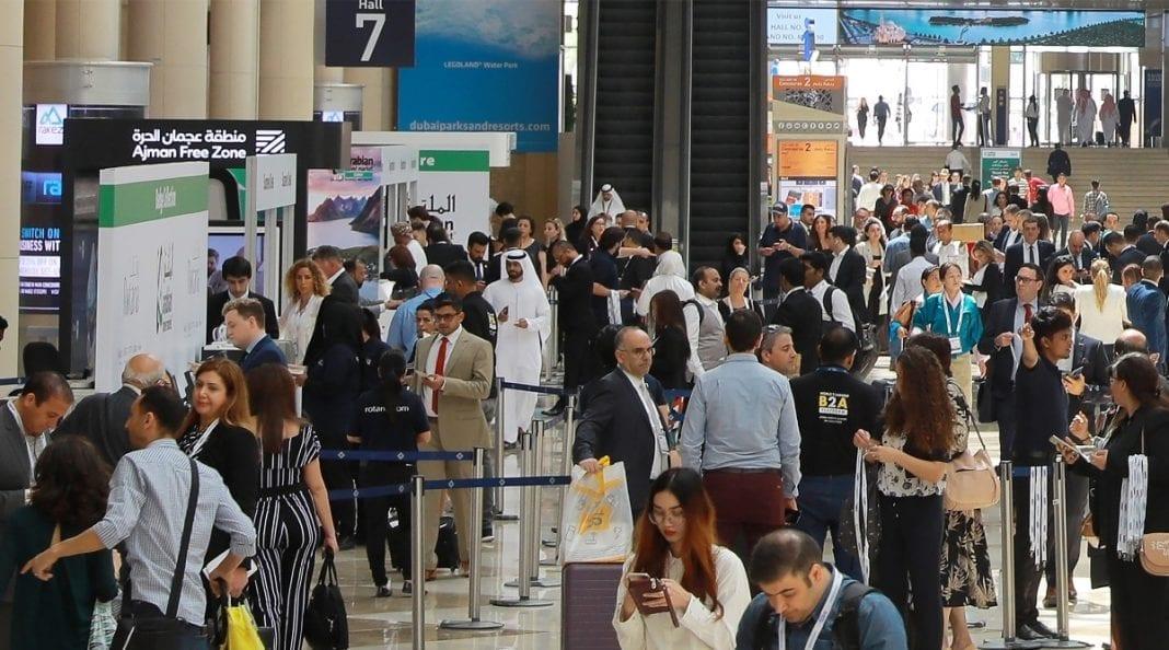 Arabian Travel Market Global Stage: Saudi Arabia Tourism Trends