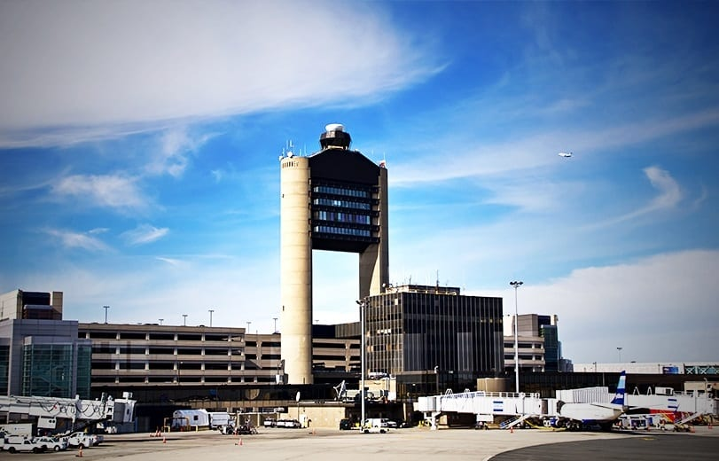 Boston-Logan Airport: New international routes