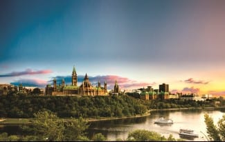 Ottawa Tourism and Outaouais Tourism join forces to target UK