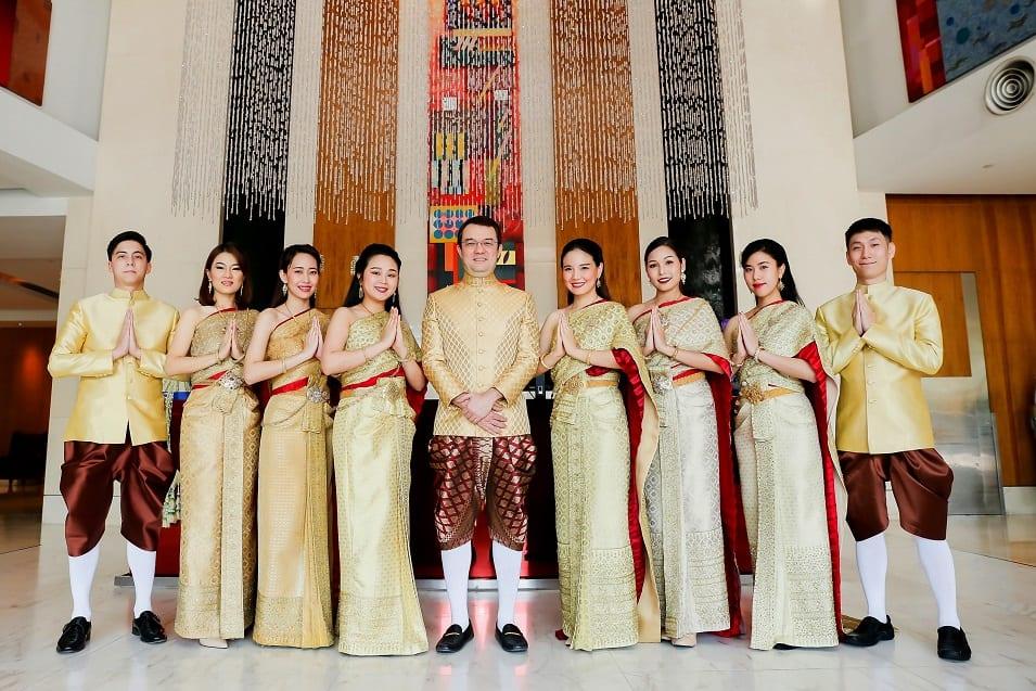Centara to showcase traditional Thai heritage through Songkran