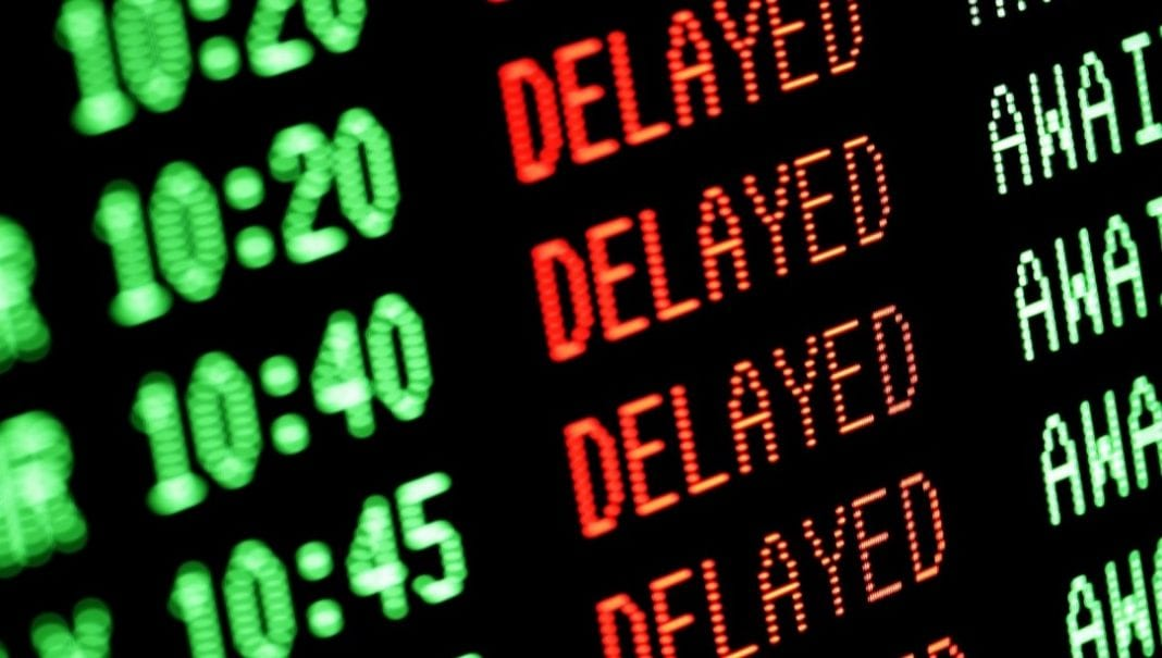, Huge flight outage grounds airlines: Passengers stranded, Buzz travel | eTurboNews |Travel News
