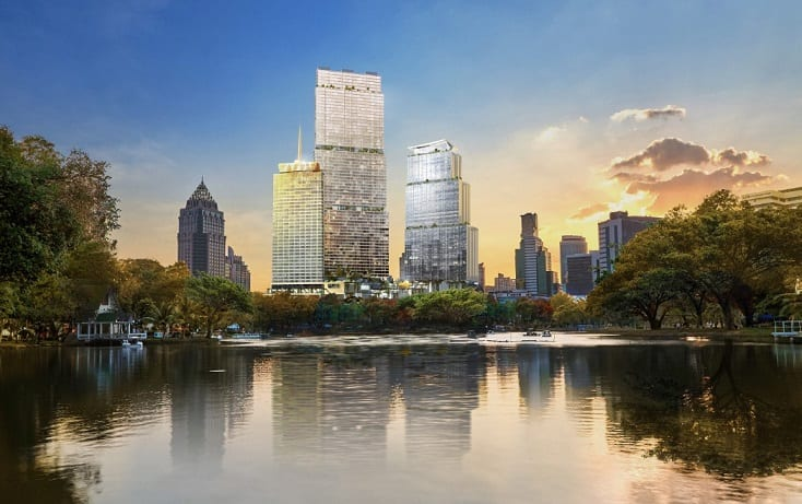 , Central Park: Not in New York – In Dusit Bangkok!, Buzz travel | eTurboNews |Travel News
