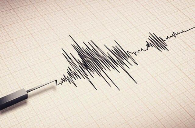 Quake strikes Aalo in Arunachal Pradesh India