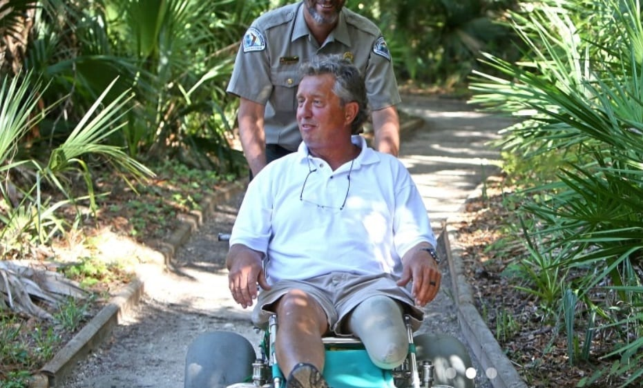 , VISIT FLORIDA launches accessibility travel hub, Buzz travel | eTurboNews |Travel News