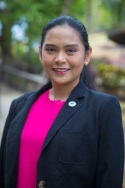 Guam Visitors Bureau Director Flori-Anne dela Cruz named 2019 PATA Face of the Future