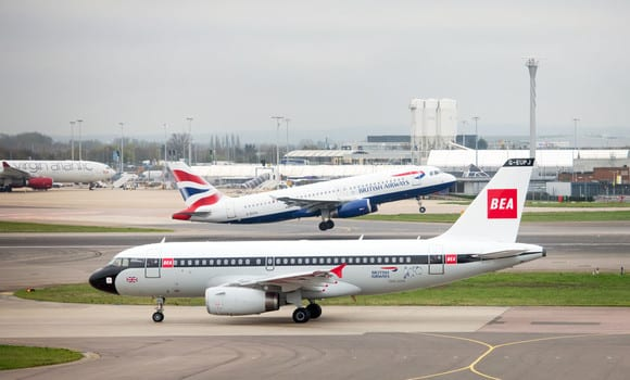 , Brexit uncertainty, but LHR is doing well, Buzz travel | eTurboNews |Travel News