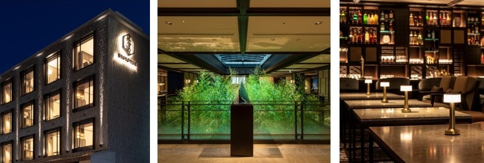 MGallery hotel debuts in the historic capital of Kyoto