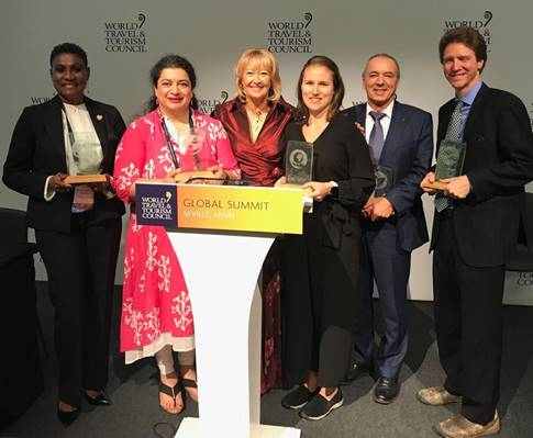 , Tourism for Tomorrow Awards: WTTC makes the 2019 announcement, Buzz travel | eTurboNews |Travel News
