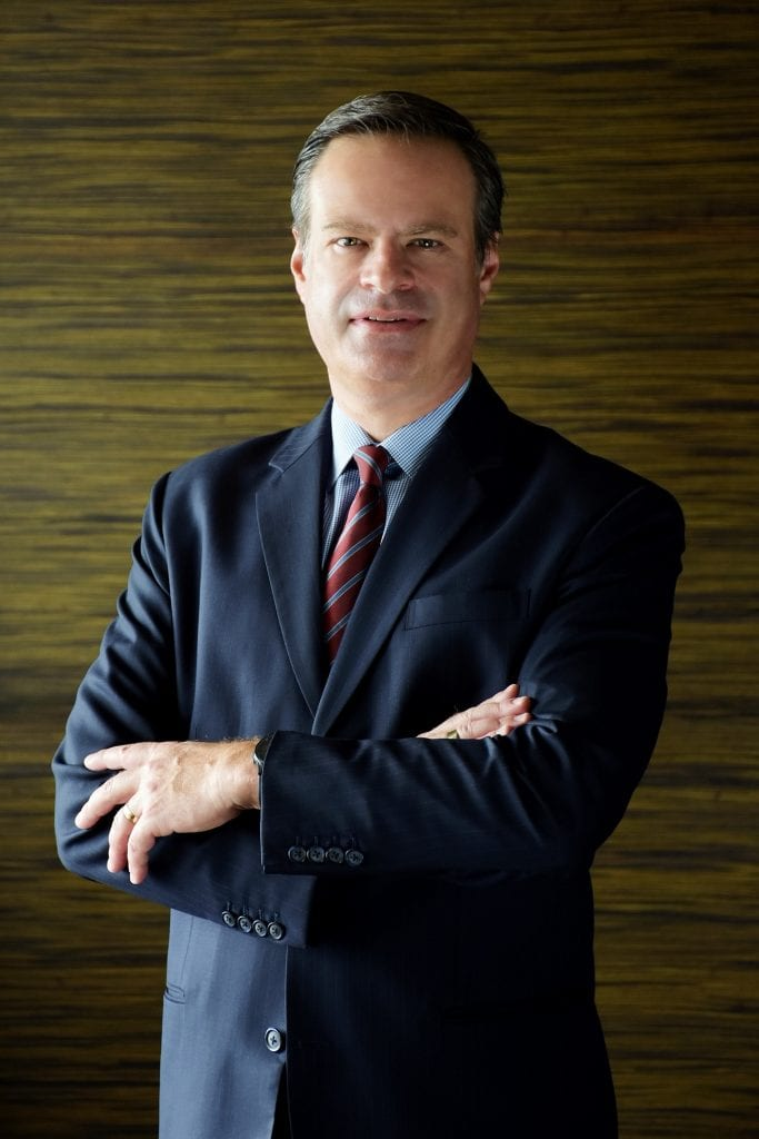 The Landmark Bangkok appoints SKAL member Francis Zimmerman as a new GM